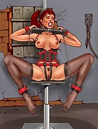107 BDSM Art pics and videos