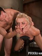 Cock Slut Gets Fucked, pic #14