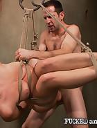Cock Slut Gets Fucked, pic #10