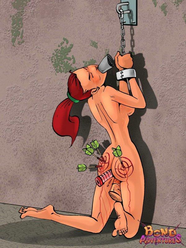 Trained by rubber mistress cheyenne de muriel - 3 part 3