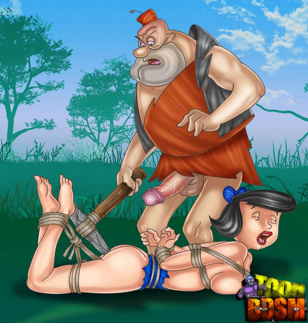 Dungeon master has fun with two hot slave girls at once 9
