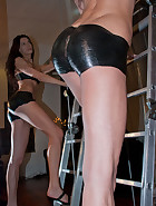 Latex Night Whipping, pic #3