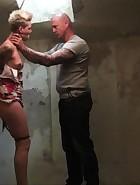 Angela manhandled, pic #13