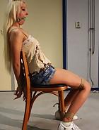 Valeri chair tied, pic #4