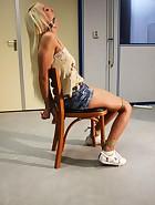 Valeri chair tied, pic #5