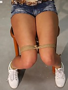 Valeri chair tied, pic #6