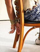 Valeri chair tied, pic #10