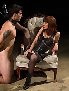 Maitresse Madeline returns with a vengeance!, pic #3