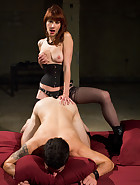 Maitresse Madeline returns with a vengeance!, pic #4