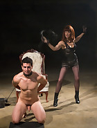 Maitresse Madeline returns with a vengeance!, pic #7