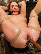 Double Penetration Anal Whore, pic #11