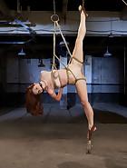 Severe Rope Bondage, pic #4