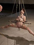 Severe Rope Bondage, pic #8