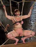 Bimbo With Big Tits Gets Wrecked!, pic #9