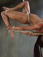 Extreme Bondage, Water Boarding, Evil Torment, pic #12