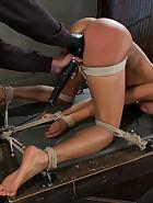 Extreme Bondage, Water Boarding, Evil Torment, pic #14