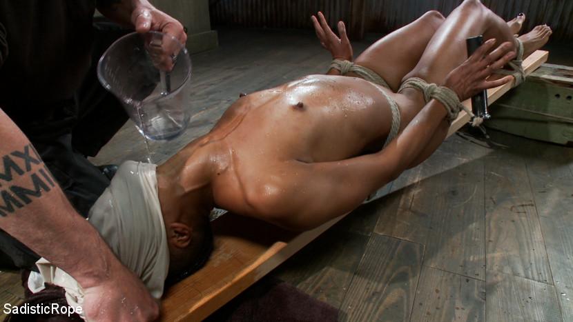 torture Sadist femdom