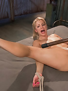Ashley Fires Submits!, pic #12