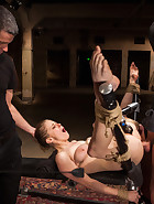 The Training of an Anal Slut, Final, pic #13