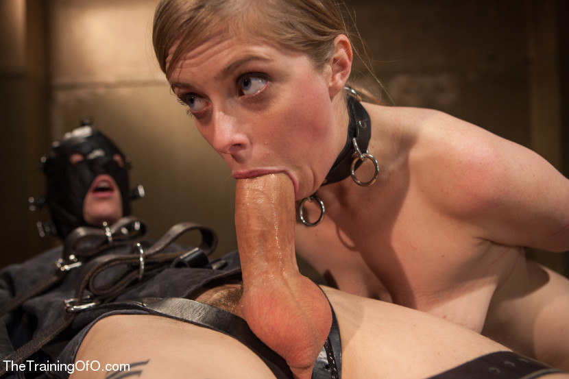 Penny pax signs up for torture inc - 1 8