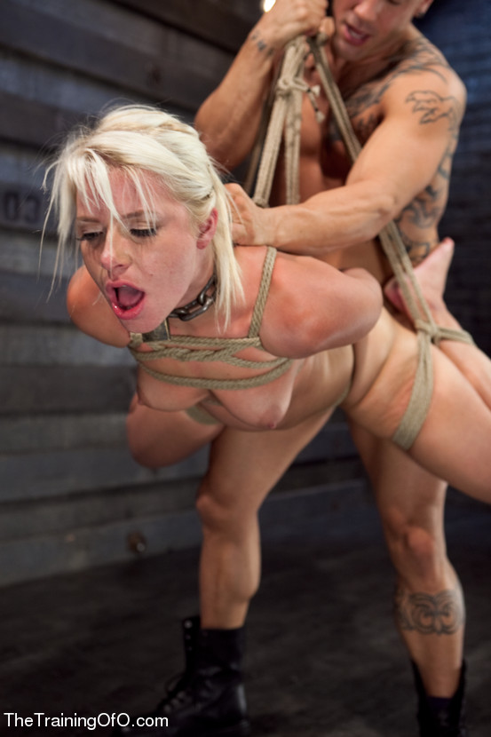Positions with swinger