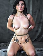 Presenting Veruca James, pic #10