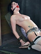 Pussy On The Pole, pic #3