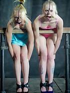 Flesh Circus, pic #9