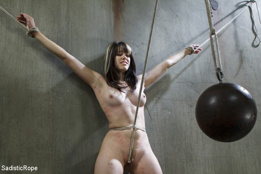 Opinion bondage rope lessons think