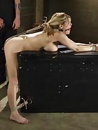 Bit Tit MILF in Extreme Bondage, pic #10