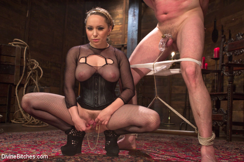 Extreme gay bondage domination humiliation stories
