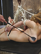 Big Tit Blonde Inescapable Orgasms, pic #13