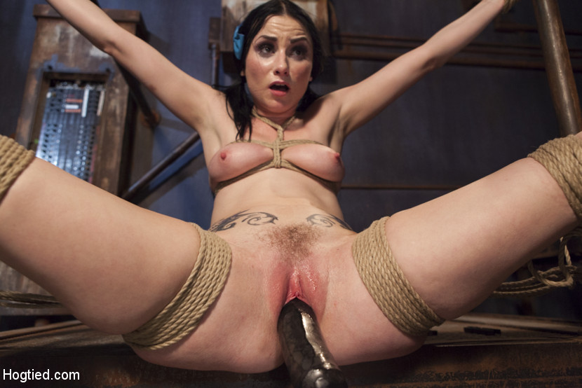 Veruca James Bdsm