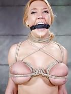 Tie My Tits Tight Please, pic #6