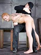 Tie My Tits Tight Please, pic #10