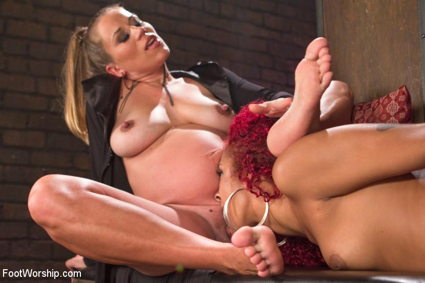 Erotic goddess worship videos — photo 5