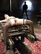 The Principles of Anal Servitude, Final Day, pic #6