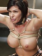Big Tit MILF Training, pic #11