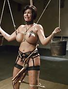 Big Tit MILF Training, pic #2