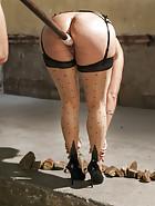 Big Tit MILF Training, pic #9