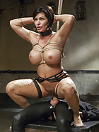 Big Tit MILF Training, pic #10