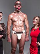 Chastity Cock Suck, pic #11