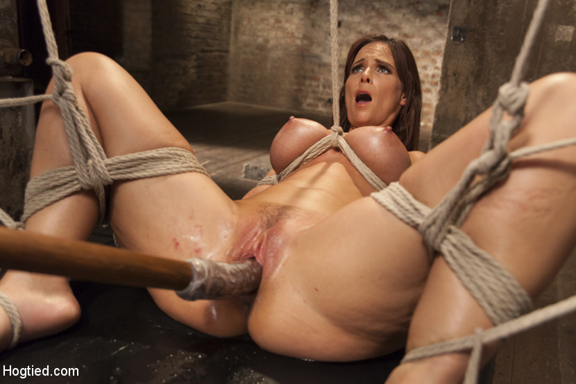 Apologise, but, Milf tied up and fucked thanks for