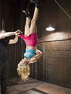 Slave Training of Carmen Caliente, pic #2