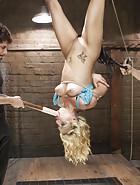 Slave Training of Carmen Caliente, pic #3
