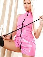 Bianka in pink, pic #4