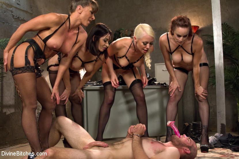 порно фемдом ролики