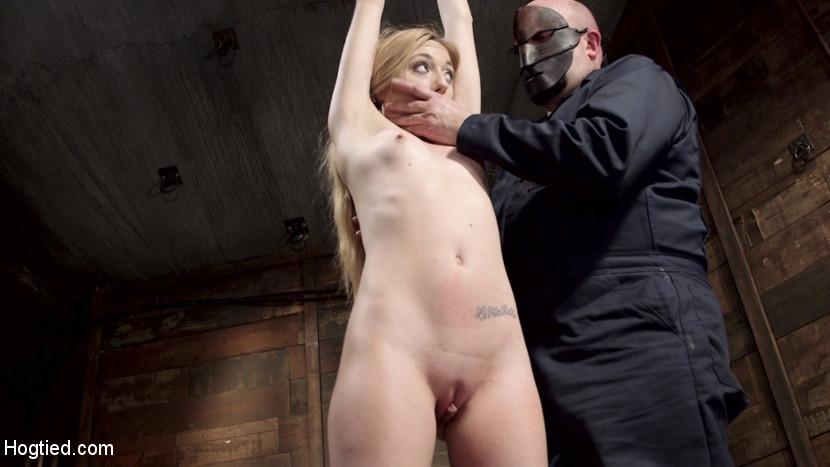 Tit manhandled pic