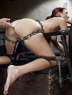 The Making of an Anal Slave, Day 3, pic #6