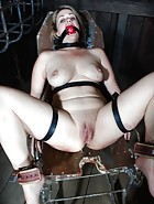 Bondage Is The New Black: Episode 3, pic #12